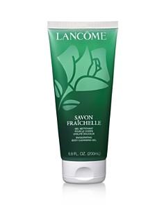 Lancôme - Savon Fraîchelle Invigorating Body Cleansing Gel