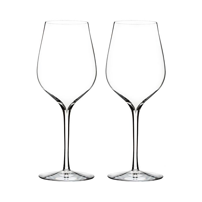 Waterford - Elegance Sauvignon Blanc Wine Glass, Pair