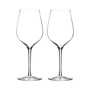 Waterford Elegance Sauvignon Blanc Wine Glass, Pair