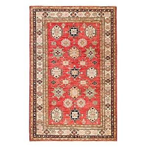 Mesa Collection Oriental Rug, 5'8 x 8'6