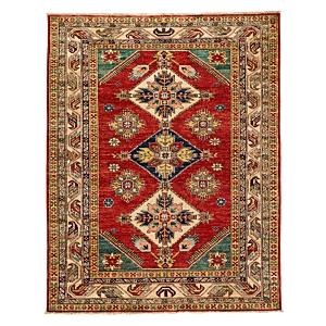 Mesa Collection Oriental Rug, 5'4 x 6'9