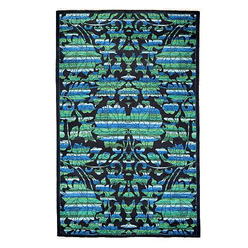 """Bloomingdale's - Suzani Collection Oriental Rug, 5'2"""" x 8'6"""""""