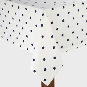 kate spade new york Charlotte Street Tablecloth, 60 x 84