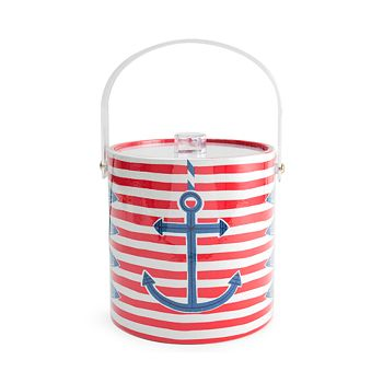 Jonathan Adler - Cote D' Azur Ice Bucket