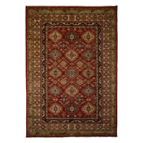 """Bloomingdale's - Mojave Collection Oriental Rug, 6'10"""" x 10'4"""""""