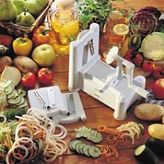 Paderno - Spiral Vegatable Slicer