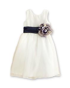 US Angels Girls' Organza Tank Dress - Little Kid - Bloomingdale's_0