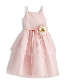 US Angels - Girls' Ballerina Dress - Big Kid