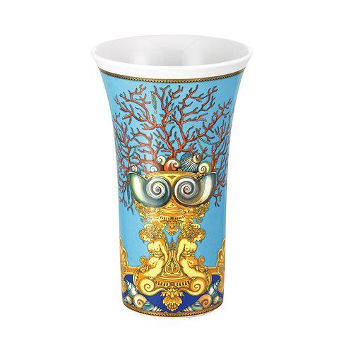 Rosenthal Meets Versace - La Mer Vase