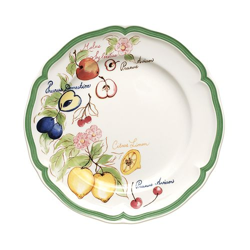 Villeroy & Boch - Arles Salad Plate