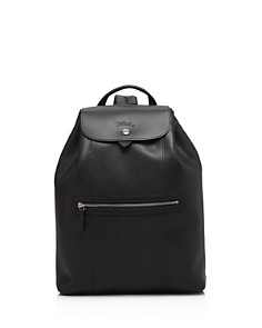 Longchamp - Veau Foulonne Backpack