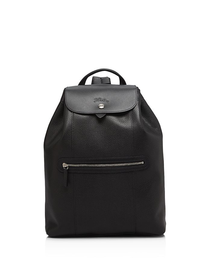 Longchamp - Veau Foulonne Backpack