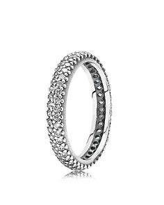 PANDORA Sterling Silver & Cubic Zirconia Inspiration Within Ring - Bloomingdale's_0