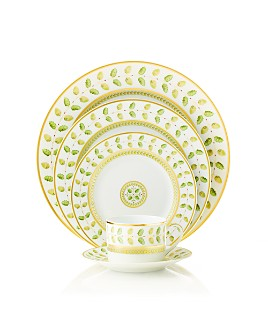 Bernardaud - Constance Dinnerware Collection