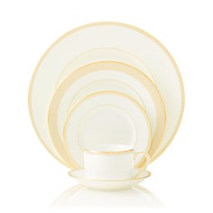 Vera Wang For Wedgwood Grosgrain Dinnerware Collection - Bloomingdale's Registry_0