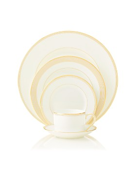 Vera Wang - For Wedgwood Grosgrain Dinnerware Collection
