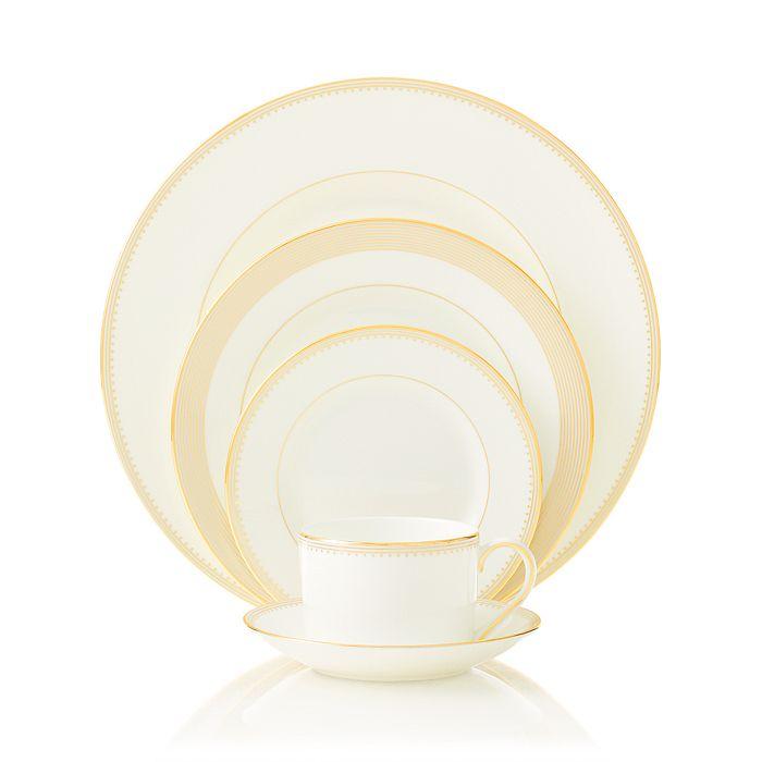 Vera Wang - For Wedgwood Grosgrain Dinnerware Collection