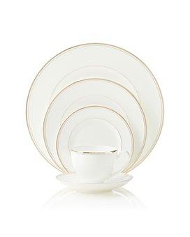 Waterford - Kilbarry Platinum Dinnerware Collection