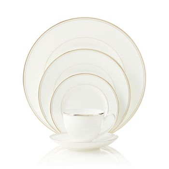 Waterford - Kilbarry Platinum 5-Piece Place Setting