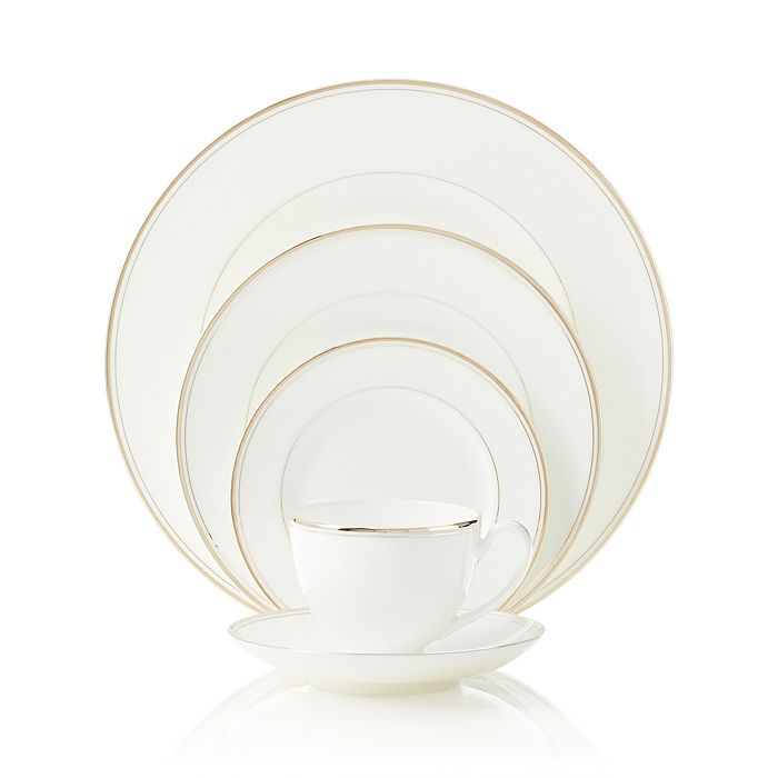 Waterford - Kilbarry Platinum Dinnerware Collection