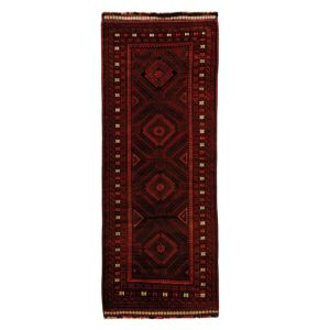 Tribal Collection Oriental Rug, 3'10 x 10'5