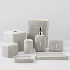 Kassatex Shagreen Bath Accessories - Bloomingdale's_0