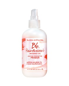 Bumble and bumble Hairdresser's Invisible Oil Heat/UV Protective Primer - Bloomingdale's_0