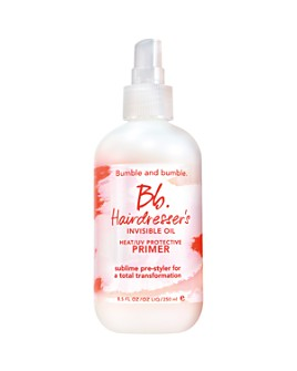 Bumble and bumble - Hairdresser's Invisible Oil Heat/UV Protective Primer
