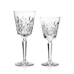 Waterford Lismore Tall Stemware Collection - Bloomingdale's_0