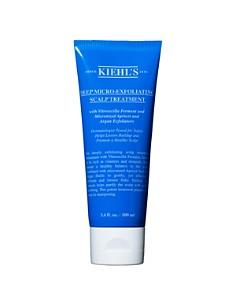 Kiehl's Since 1851 - Deep Micro-Exfoliating Scalp Treatment 3.4 oz.