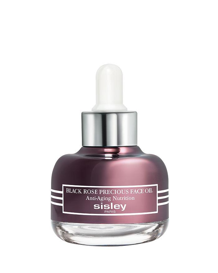 Sisley-Paris - Black Rose Precious Face Oil