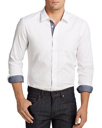 BOSS Hugo Boss - Cliffe Regular Fit Button-Down Shirt