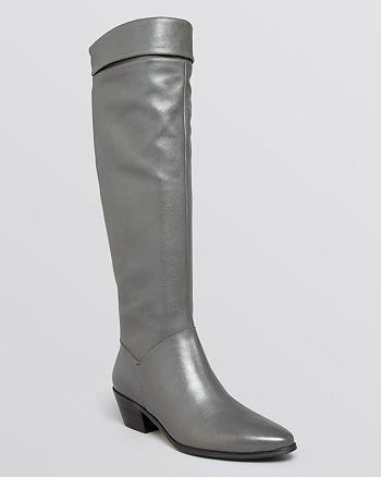 Elie Tahari - Tall Boots - Pompeii