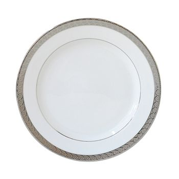 Bernardaud - Torsade Salad Plate