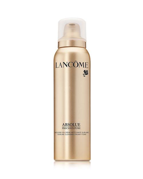 Lancôme - Absolue Precious Pure Sublime Cleansing Creamy Foam