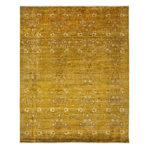Adina Collection Oriental Rug, 7'6 x 9'3