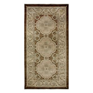 Oushak Collection Oriental Rug, 5'4 x 10'4