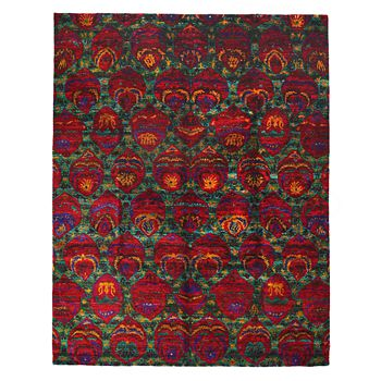 Bloomingdale's - Shalimar Collection Oriental Rug, 8' x 10'3""