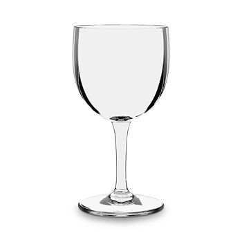 Baccarat - Montaigne Optic Red Wine Goblet