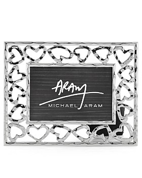 Michael Aram - Heart Photo Frames