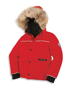 Canada Goose Boys' Lynx Parka - Little Kid - Bloomingdale's_0