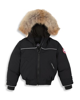 Canada Goose - Boys' Grizzly Bomber Jacket - Little Kid