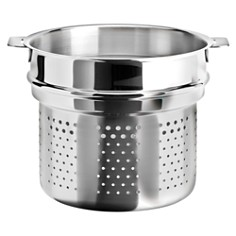 Cristel Casteline Tech 10-Quart Pasta Basket – Bloomingdale's Exclusive - Bloomingdale's_0