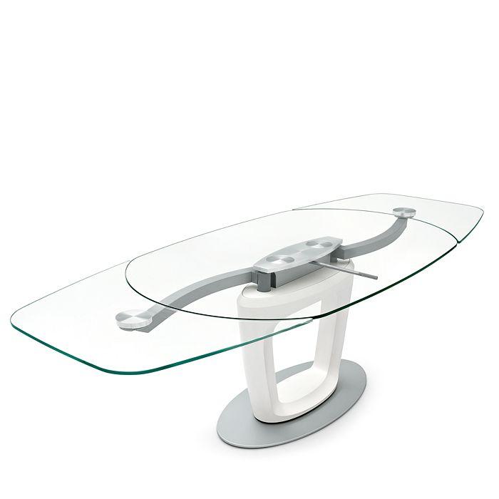 Calligaris - Orbital Extension Dining Table