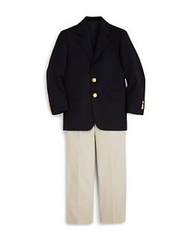Michael Kors - Boys' Wool Blazer - Little Kid