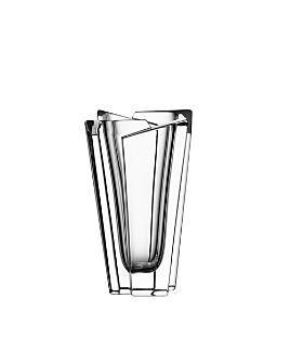 Orrefors - Small Glacial Vase