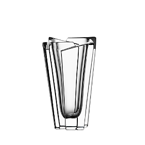 Orrefors Small Glacial Vase