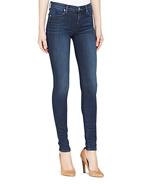 J Brand Jeans - 620 Mid Rise Super Skinny in Fix