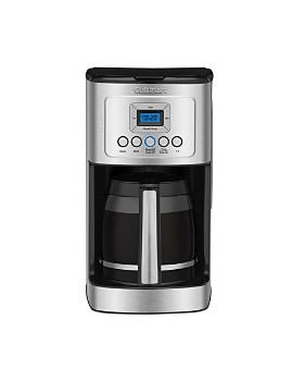 Cuisinart - PerfecTemp 14-Cup Programmable Coffeemaker