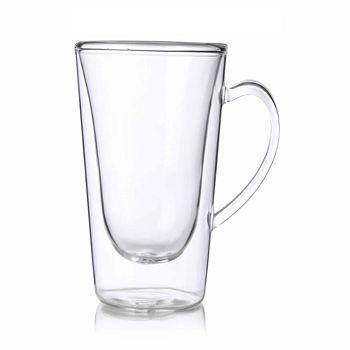 Luigi Bormioli - Thermic Hot Drink Glass, Set of 2